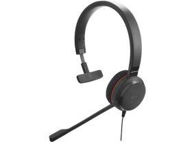 Jabra Evolve 20 headset SE